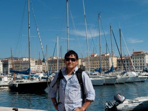 Du ngoạn miền Nam nước Pháp