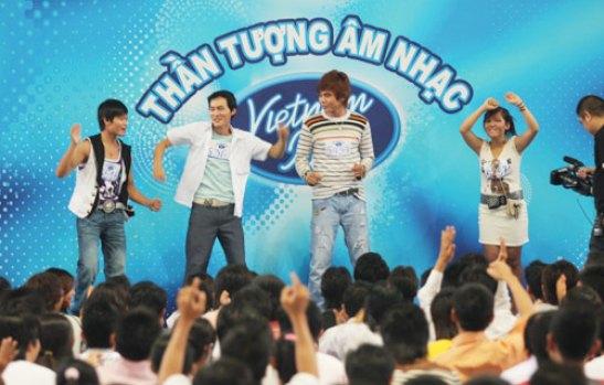 Vietnam Idol 2008